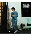 Impex Records Billy Joel. 52 Street. Limited Edition