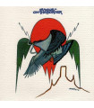 Asylum Records Eagles. On the Border