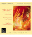 Reference Recordings Stravinsky. The Firebird Suite. The song of the nightingale