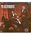Analogue Productions The Oscar Peterson Trio. We Get Requests