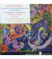 Speaker Corner Records Stravinsky Song of the nightingale