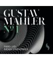 Speaker Corner Records Gustav Mahler No. 1 Fabio Luisi. Wiener Symphoniker