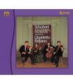Esoteric Audio Schubert String Quartets Nos. 13 & 14