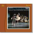 Esoteric Audio Tchaikovsky Swan Lake - The Nutcracker -Sleeping Beauty - Suite