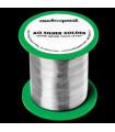 Audioquest Silver Solder (rollo de 113 g)
