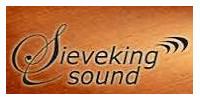 Sieveking Sound