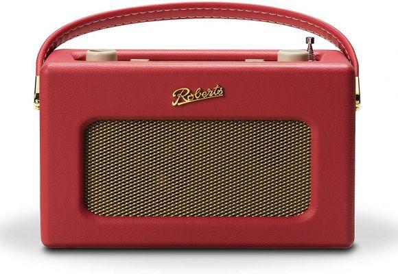 ROBERTS RADIO, NUEVA MARCA EN CLAVE AUDIO